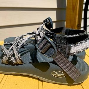 Chaco Sandals ZX/2- gray